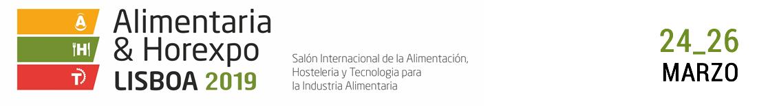 Alimentaria Horexpo Logo