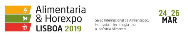 Alimentaria&Horexpo Lisboa 2019